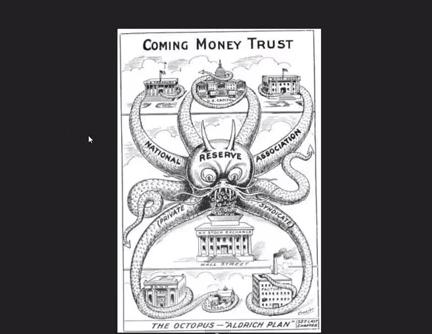 IRS: Illuminati Revenue Service Exposed