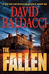 David Baldacci (Author) – The Fallen (Memory Man series) Kindle Edition