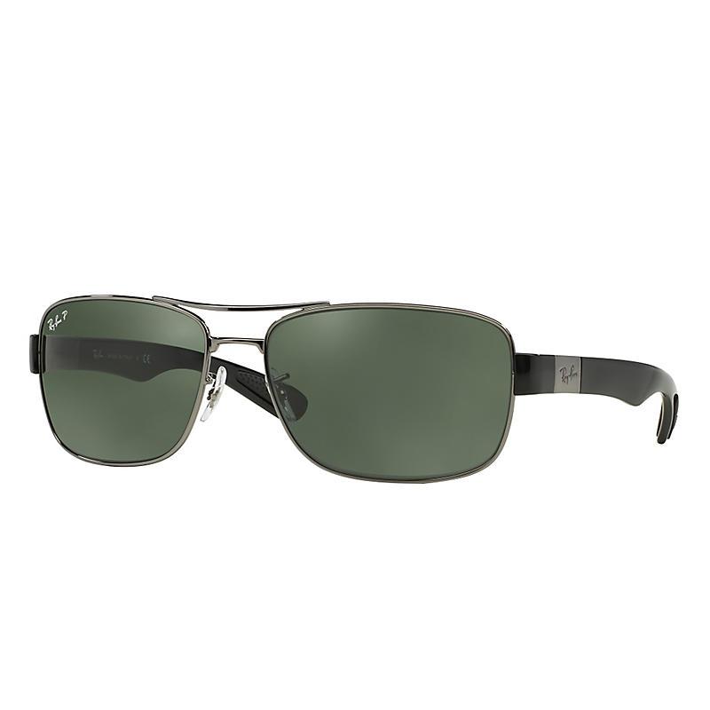 033de0a8a89 Ray-Ban Sunglasses – Ray-Ban Rb3522 Gunmetal – Max One Media – The ...