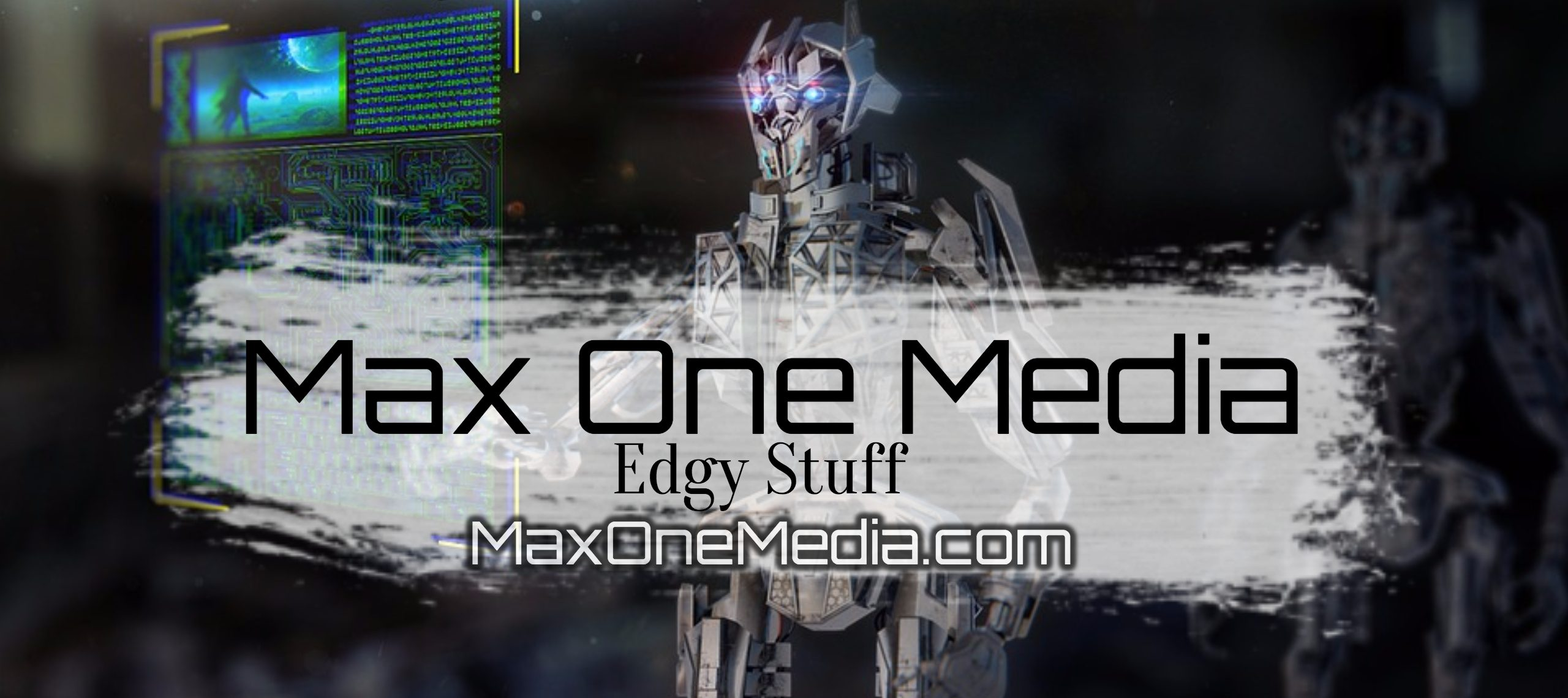 Max One Media – The Truth Is Power